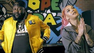 Boo4rmda4 - Pray 4 Commas (Official Video) (feat. Mistah F.A.B)