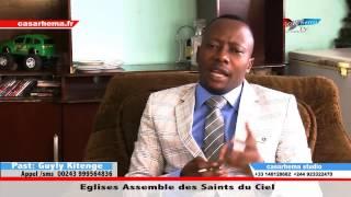IMPACT : interview pasteur Guyly Kitenge Luanda Angola