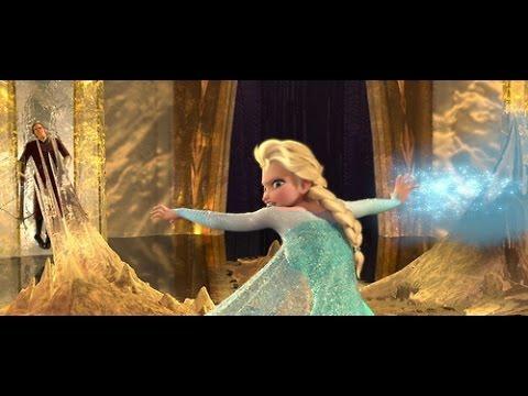 Human - Christina Perri (Frozen)