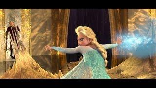 Repeat youtube video Human - Christina Perri (Frozen)