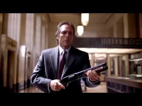 Prison Break Season 6 Mahone Returns - Sneak Peek #11 (FAN MADE)
