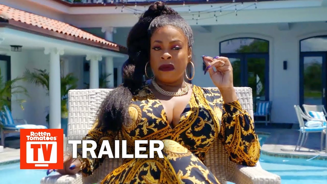 Download Claws Season 2 Trailer   Rotten Tomatoes TV