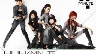 Cover images 4minute - HUH