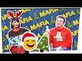 Biggest Game of Christmas Mafia is Back (19 Players) ft. Steve Greene & Gina Darling