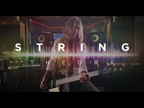 Ernie Ball: String Theory featuring Rex Brown
