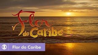 Flor Do Caribe 2013 Confira A Abertura