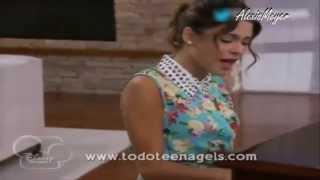 Violetta 2 : Vilu canta