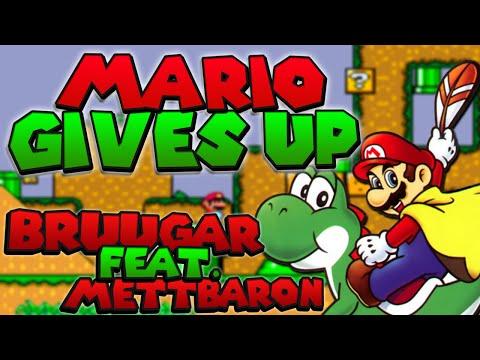 Best of Bruugar & Mettbaron - Mario Gives Up