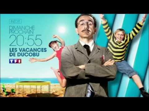 Les Vacances de Ducobu - TF1 (2015)
