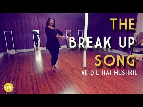 The Break Up Song | Ae Dil Hai Mushkil |...