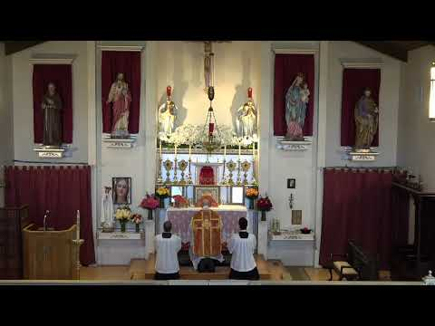 Our Lady Help of Christians - Mass : Third Sunday after Easter