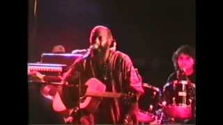 Richie Havens at the Woodstock Reunion (August 1994)