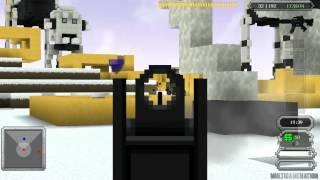 Guncraft - PC Gameplay [HD]