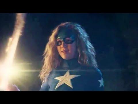 DC's Stargirl - Teaser Trailer [HD]