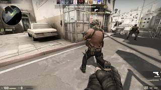 CS:GO With Friends!