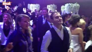 Российская певица вышла замуж