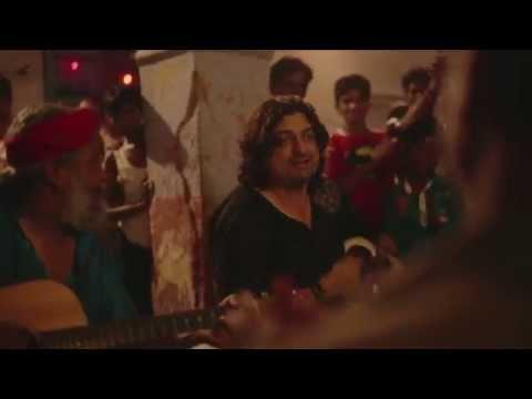 Kanpoora - The Song of Katiyabaaz ft. Rahul Ram & Amit Kilam of Indian Ocean