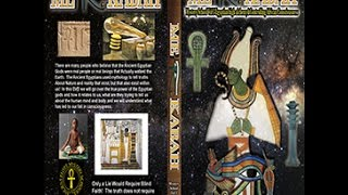 Mystery School Vol 3 Egyptian High Alchemy & Controlling African Consciousness