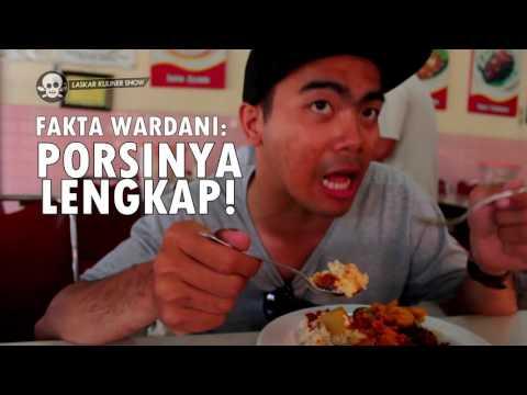 Laskar Kuliner - Warung Wardani