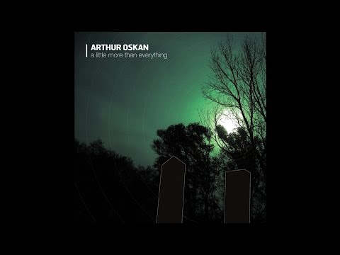 Arthur Oskan - Play Keep Away [Thoughtless]