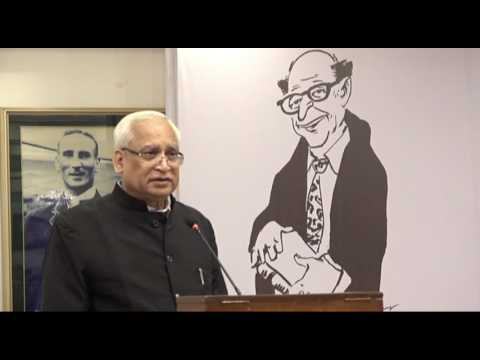 Book Launch of Nani Palkhivala: God's Gift to India by Dr. Dharmendra Bhandari