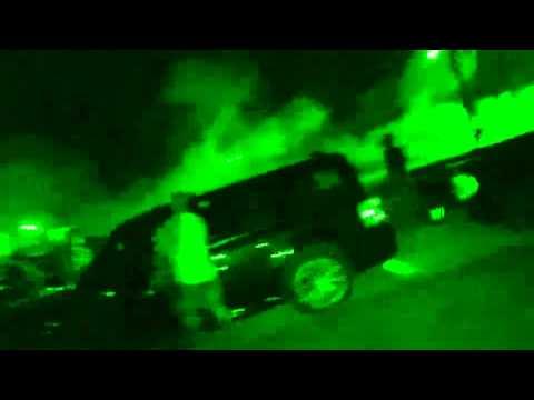 St. Louis & Ferguson Police initiated attack on Ferguson protesters & media!!