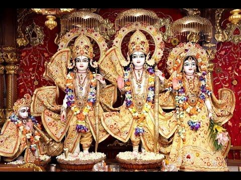 Ram Lakhan Our Janki Jai Bolo Hanuman Ki   Prabhu Der Na Karna   Avdhendu and Sarang