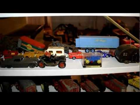 Antique and Vintage Toy Auction
