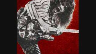 Van Halen - Eruption and D.O.A. live 1977