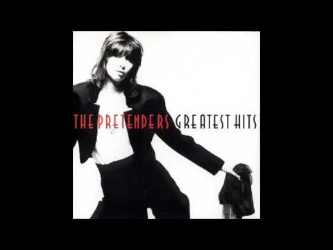 The Pretenders  Greatest Hits || The Pretenders  Best songs || Best of The Pretenders