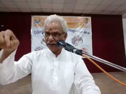 3 Amrita school teachers value education camp coimbatore'pancha maha yajnas'dt 18April2018