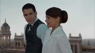Alberto pide consejo a Ana - Velvet