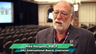 DRI2016: Events for Experienced Professionals