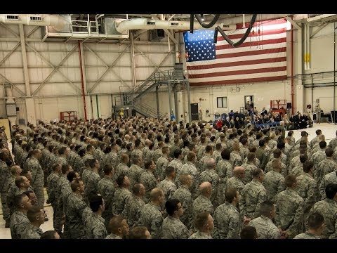 914th Airlift Wing Change of Command
