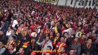 Türk Tribünlerinin En Sağlam 5 Deplasman Videosu