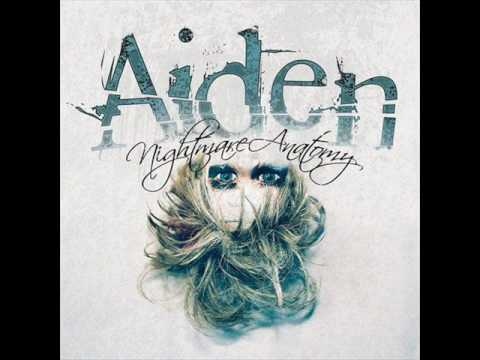 AIDEN-KNIFE BLOOD NIGHTMARE