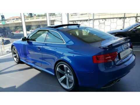 2015 audi rs5 rs5 v8 4 2 fsi stronic quattro 331kw auto for sale on auto trader south africa. Black Bedroom Furniture Sets. Home Design Ideas