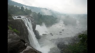Waterfalls Kerala India