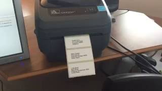 Magento Zebra label printer extension - Printing multiple labels