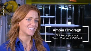 Faces of Technology: Amber Favaregh
