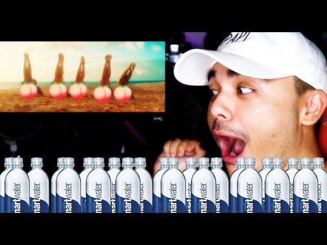 Hyolyn - SEE SEA MV Reaction [I'M NOT THIRSTY!.....]