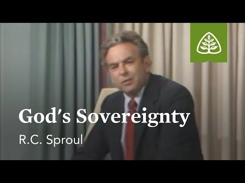 God's Sovereignty