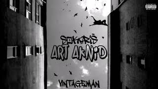 Sokaris x Art Aknid - Dreams (rap instrumental / hip hop beat)