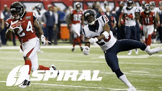 Spiral Top Plays (Week 4) | Devonta Freeman, Ed Di...
