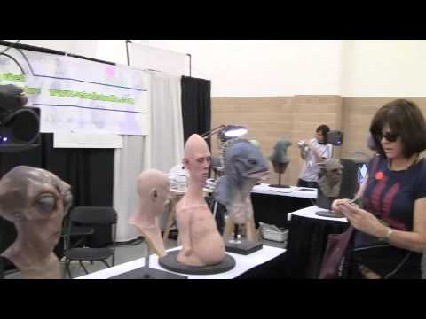 IMATS LA 2009 Footage and Pictures!