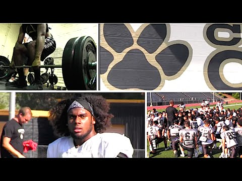Dog Days of Summer 2016 : Calabasas High CA The Road To State Starts Here