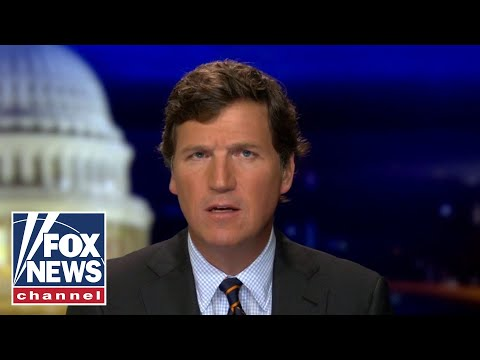 Tucker: Experts scrambling to avoid humiliation for their pandemic response
