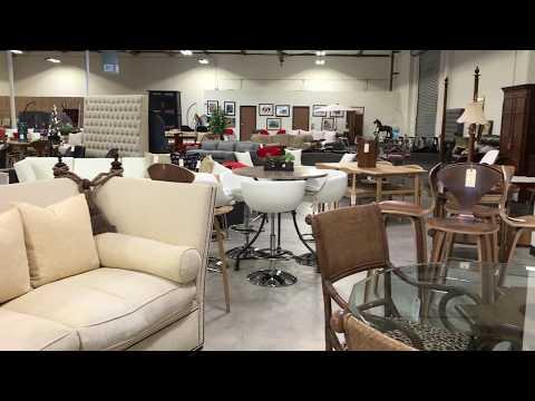 Legacy Consignment - Santa Ana Version July