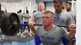 PG Football - Max Day