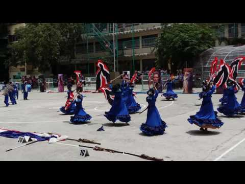 PDLAI 4TH NATIONAL DRUM & LYRE COMPETITION   GRAND CHAMPION CGMES NAGCARLAN LAGUNA